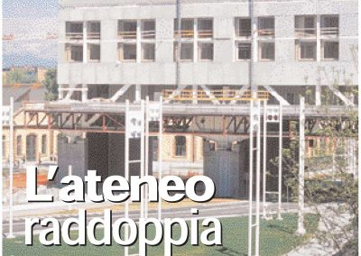 Il Nuovo Cantiere n°6, 2005